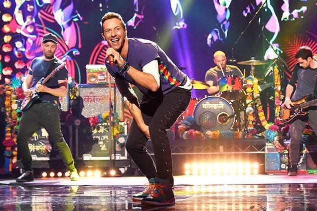 Coldplay_customer intimacy