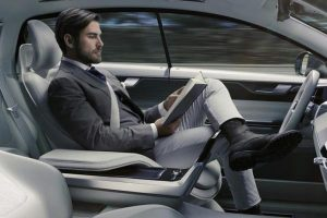 Self driving cars v2