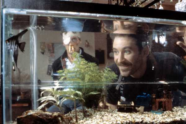 A FISH CALLED WANDA, Michael Palin, Kevin Kline, 1988