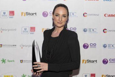 CIO Awards
