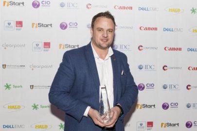 Richard Kay_CIO of the Year