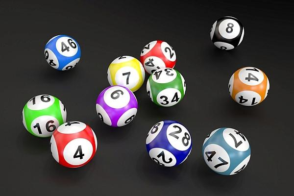 Lotto Numbers Nz