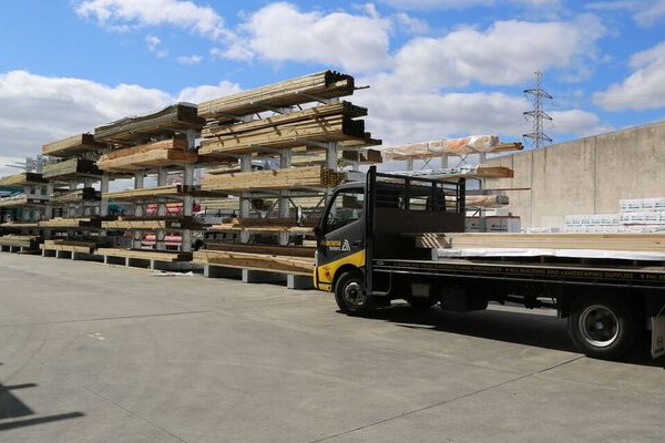 Akarana Timbers