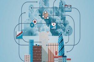 blockchain shaping digital technologies