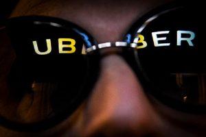 Uber scandals