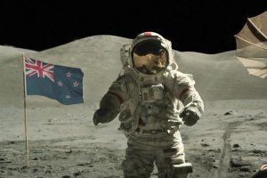 Kiwi's in space