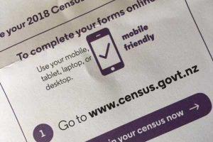 Online census