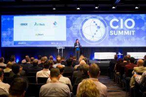 CIO summit 2018