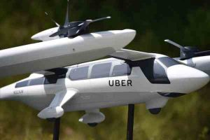 Uber Air come downunder
