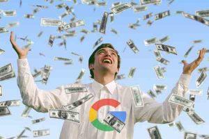 Google EU fines