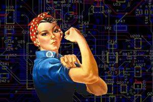 NZ Tech women