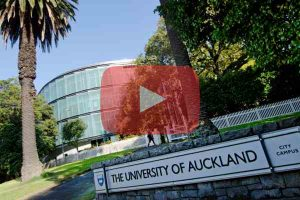 University of Auckland_video