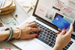 E-commerce spend in ANZ