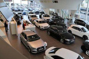 European Motor Distributors