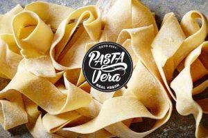 Pasta Vera fresh pasta