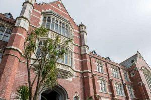 Victoria University_Wellington