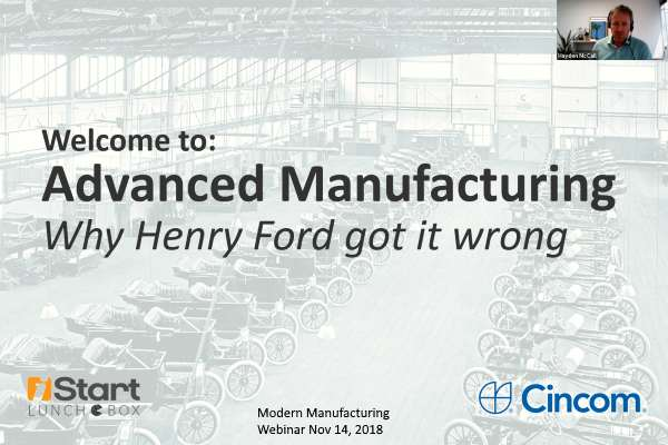 Advanced manufacturing_Cincom webinar