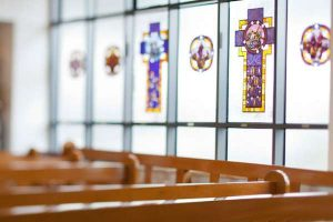 Catholic Church Insurance