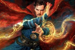 Tech failures of 2018_Doctor Strange_Sorcerer