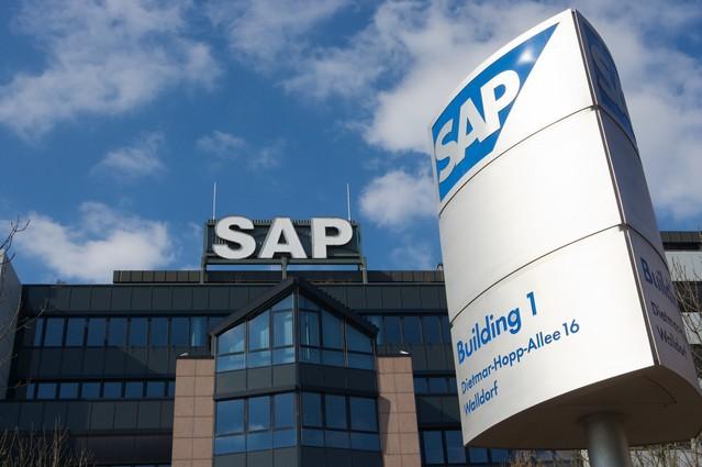 SAP restructuring 2019